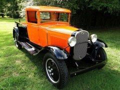 1931 Ford Express Truck (SOLD)