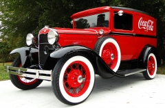 1931 Ford Sedan Delivery (SOLD)