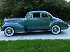1940 Packard (SOLD)